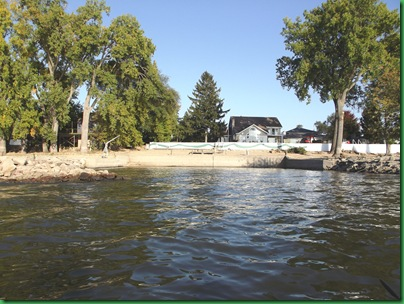 Illinois River Kayak #2 Wednesday 028
