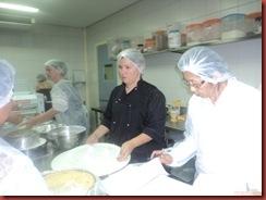 curso bolos confeitados SENAC (2)