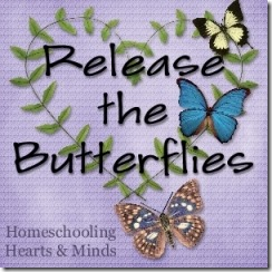 Release the Butterflies post 3