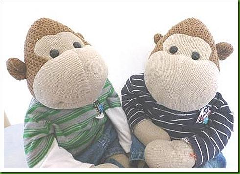 Mums Monkey