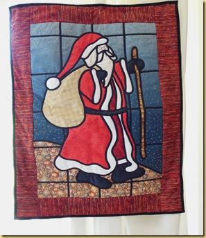 Santa Dianne C