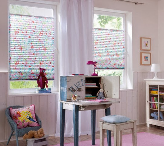 custom window blinds and shades