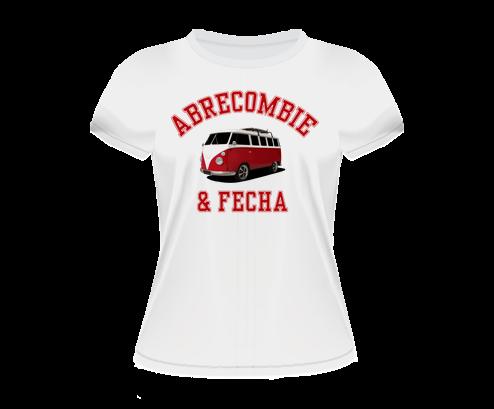 Abrecombie & Fecha