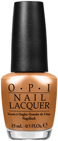 OPI OPI with a Nice Finnish