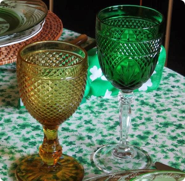St Patrick's Dinner 7