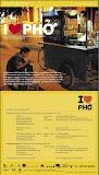 "The ""I Love Phở"" tour in Australia"