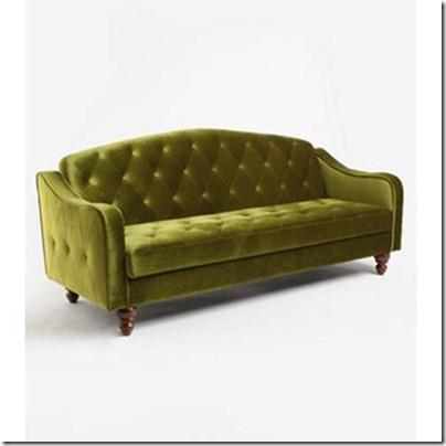 Vintage Sofa Bed For Sale