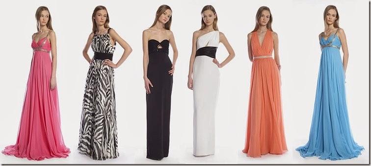 vestidos de festa 1