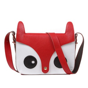 foxy red bag - life in a breakdown giveaway