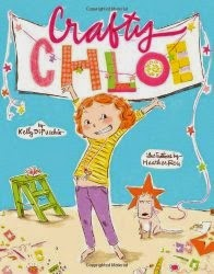Chrafty Chloe