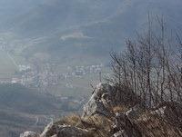 Nad Vipavsko dolino