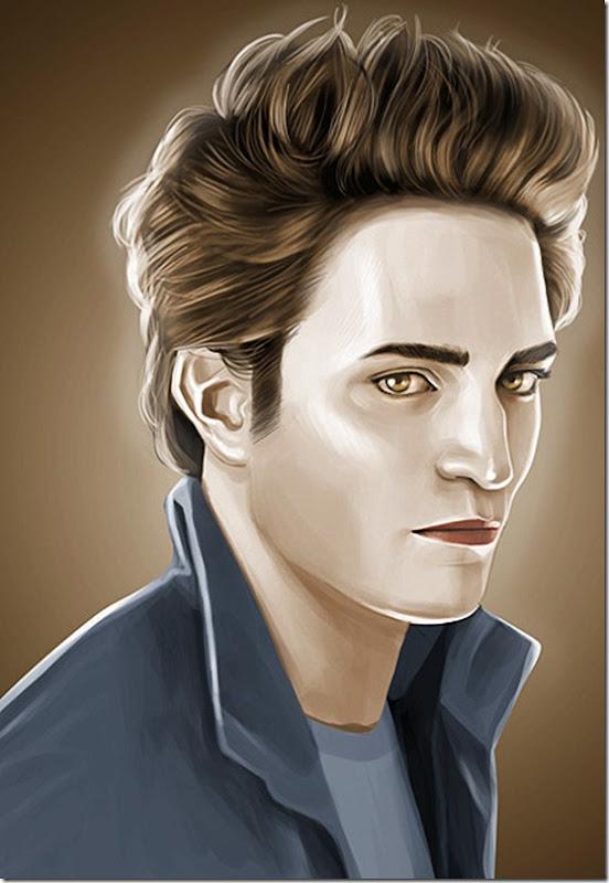 Edward Cullen (106)