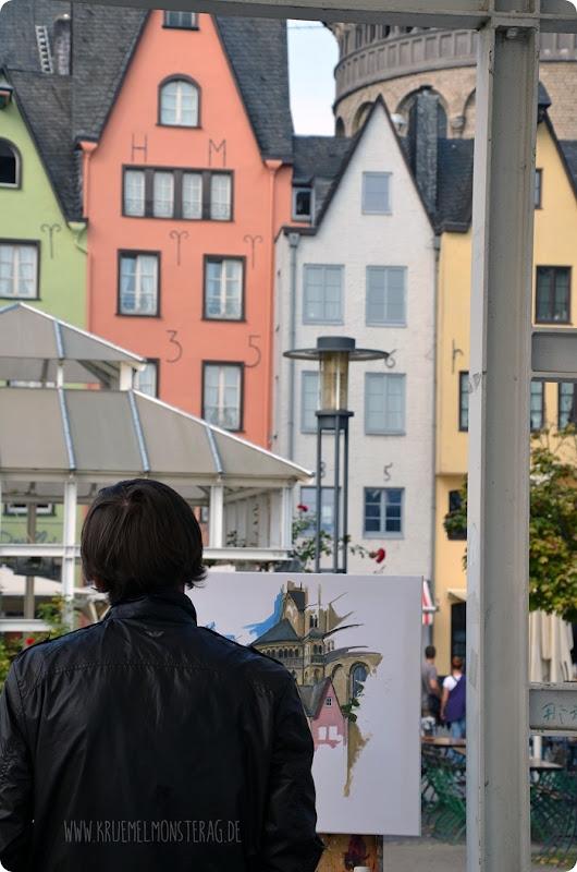 Köln2014 amRheinufer7