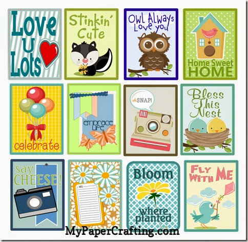 pocket scrapping cards by melin-480