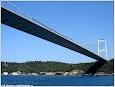 Мост над Босфором. Стамбул. Турция. Фото Косарева Н. www.timeteka.ru