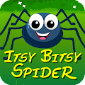 Itsy Bitsy Spider - Kids Nursery Rhymes and Songs APK for Bluestacks