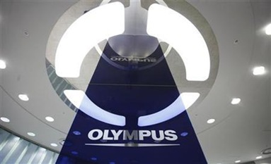 Japan market watchdog recommends $2.5 million fine for Olympus
