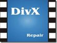 DivXRepair utility per riparare i video AVI danneggiati