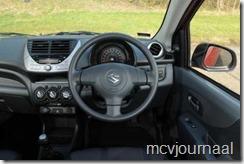 Dacia Sandero tegen de concurrentie 08