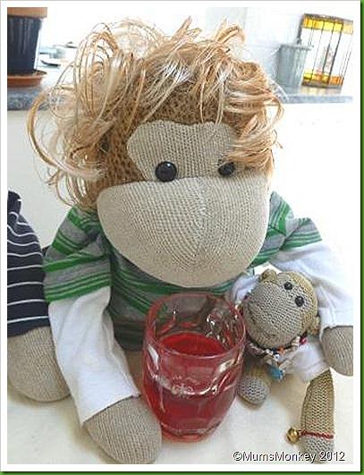 Benifits of cranberry juice
