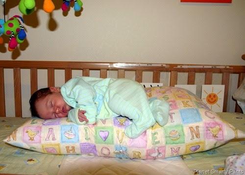 Infant ABC