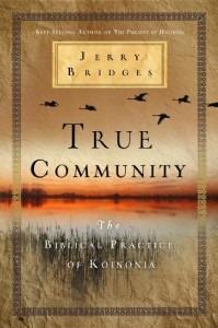 libro gratis free ebook Verdadera Comunidad Free Comunity