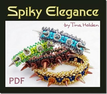 08-09-2013 spiky bracelets
