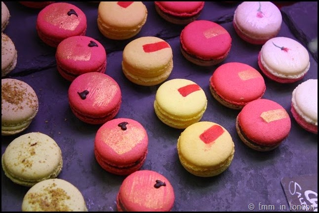 Macarons in Mayfair (3)