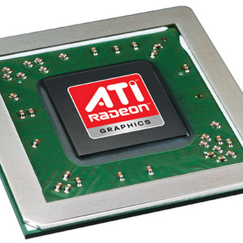 [Download] ATI Radeon HD 3200 Driver For Windows XP