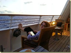 20141103_Sunset et on deck (Small)
