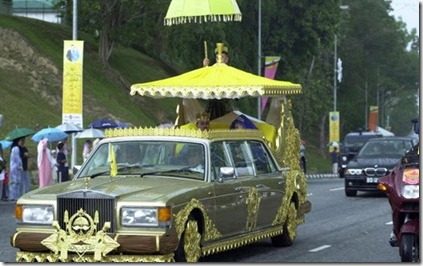 Rolls-Royce-President-Limousine-By-Jankel-(The-Wedding-Chariot)3