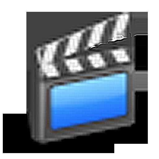 直接ビデオアプリ起動ツール 媒體與影片 App LOGO-APP試玩