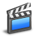 Direct Open Video App icon
