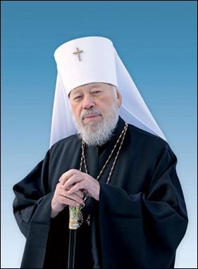 Заява Української Православної Церкви у зв'язку з останніми політичними подіями в країні