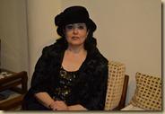 الكاتبة ماري القصيفي