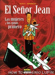 P00003 - El Señor Jean #3