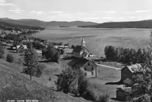 lierne-soerli-kirke