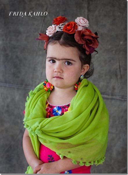Frida-Kahlo-disfraz infantil (3)