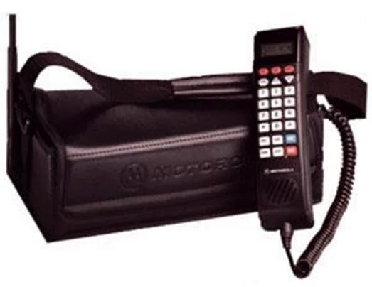 Bag Phone 2