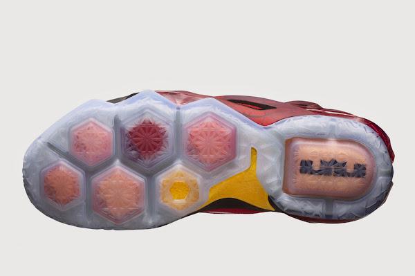 Nike Intoduces Elite Versions of LeBron 12 KD 7 Kobe 10