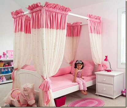 Fotos de dormitorios para niñas2s