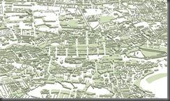 edin 3d from landmap