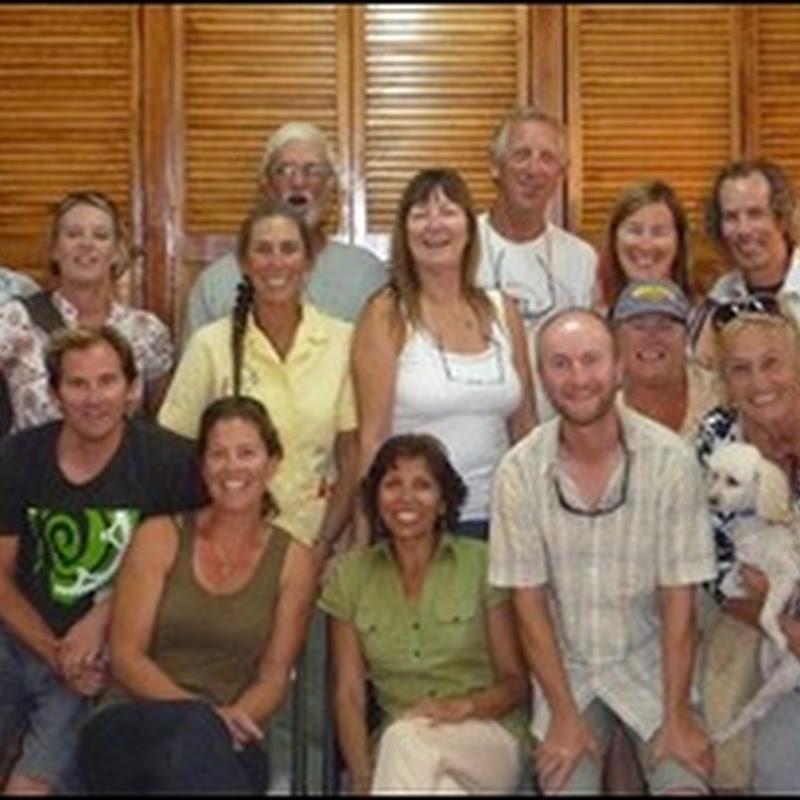 2012 La Paz Jumpers