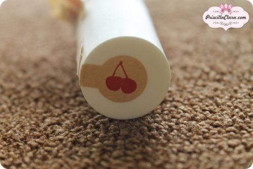 Innisfree Lip Stain Tint Priscilla 3