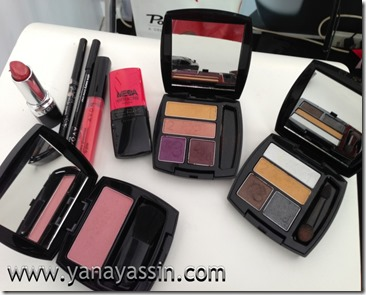 Kosmetik Avon Malaysia  213