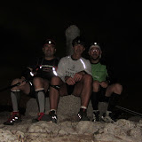 Sella-Alcoy del UTMDA (8-Junio-2012)