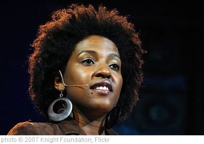 'ory_okolloh' photo (c) 2007, Knight Foundation - license: http://creativecommons.org/licenses/by-sa/2.0/