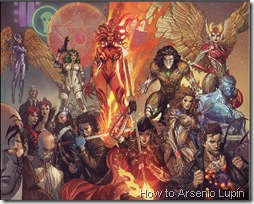 Orden Top Cow por Undertaker