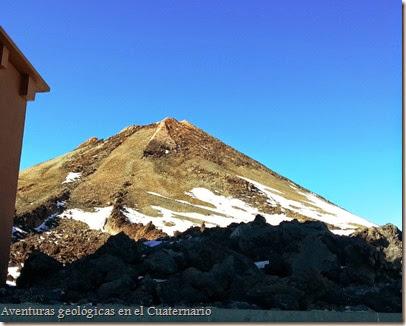 Cumbre Teide