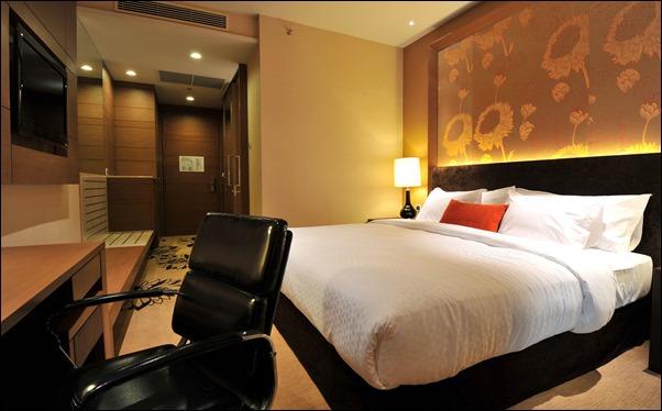 فندق شيراتون جراند بانكوك